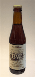 Barley Wine Beer Septante six 33cl