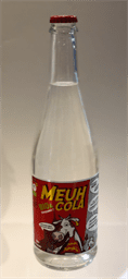 Meuh cola BIO - 75cl