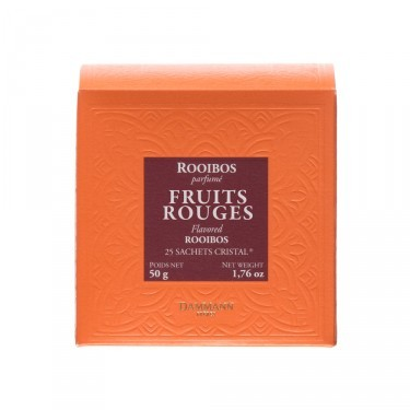 Rooibos Fruits rouge